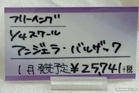 ボークスホビー天国の新作美少女フィギュア展示の様子03