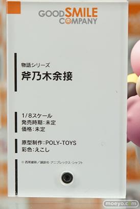 ボークスホビー天国の新作美少女フィギュア展示の様子05
