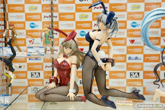 ボークスホビー天国の新作美少女フィギュア展示の様子09