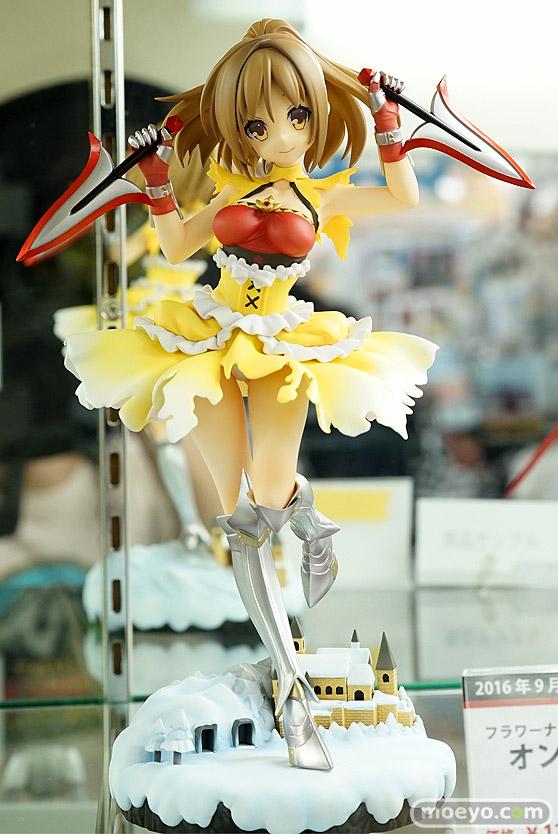 ボークスホビー天国の新作美少女フィギュア展示の様子13