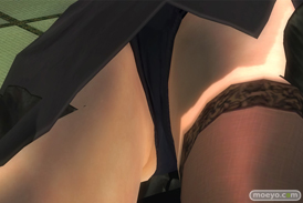 DEAD OR ALIVE 5 Last Roundのシーズンパス 5 + キャラクター購入特典 女天狗 女教師コスチューム 画像05