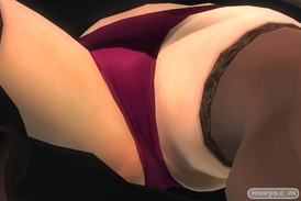 DEAD OR ALIVE 5 Last Roundのシーズンパス 5 + キャラクター購入特典 女天狗 女教師コスチューム 画像07