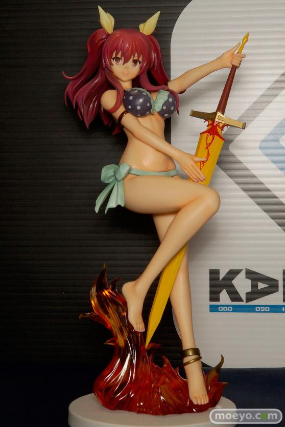 回天堂の落第騎士の英雄譚 ステラ・ヴァーミリオンの新作フィギュア彩色サンプル画像01