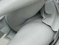グッドスマイルカンパニー新作フィギュア「甲鉄城のカバネリ 無名」の監修中サンプルが展示!【WF2016夏】