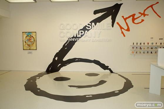 グッドスマイルカンパニー 15周年記念展示会 会場の様子04