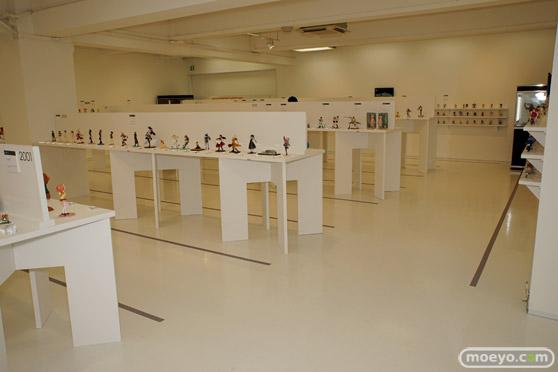 グッドスマイルカンパニー 15周年記念展示会 会場の様子07