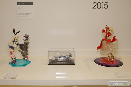 グッドスマイルカンパニー 15周年記念展示会 会場の様子20