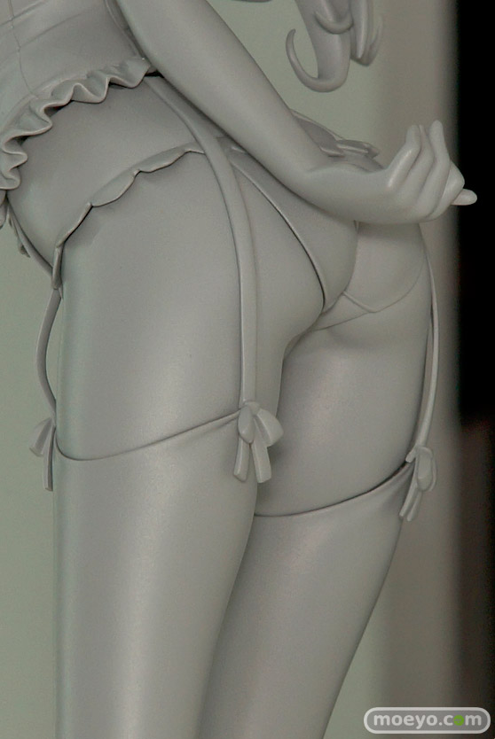To LOVEる-とらぶる- ダークネス 結城美柑の新作美少女フィギュア原型画像09