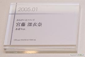 グッドスマイルカンパニー 15周年記念展示会 展示フィギュアダイジェスト 2004-200704