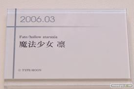 グッドスマイルカンパニー 15周年記念展示会 展示フィギュアダイジェスト 2004-200706