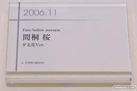 グッドスマイルカンパニー 15周年記念展示会 展示フィギュアダイジェスト 2004-200710