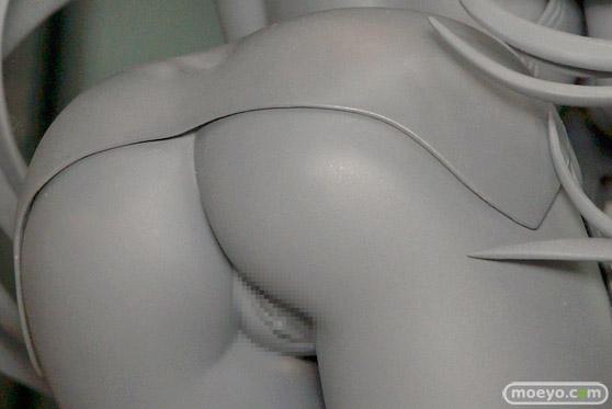 スカイチューブの冬月茉莉 ver.2 深崎暮人の新作美少女アダルトフィギュア原型画像10