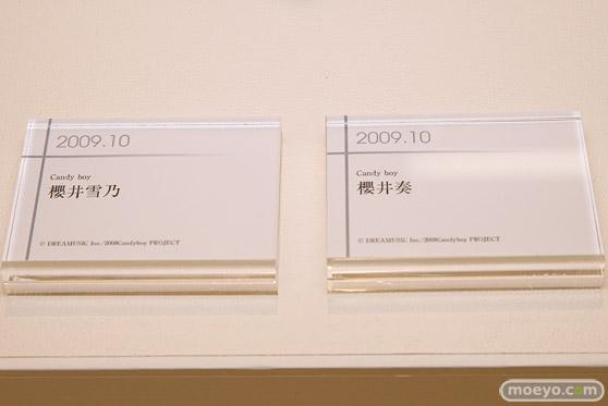 グッドスマイルカンパニー 15周年記念展示会 展示フィギュアダイジェスト 2008-200922