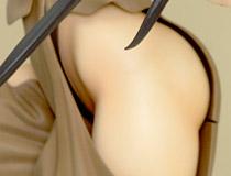 いぶき!行っきま~す!コトブキヤ新作フィギュア「STREET FIGHTER美少女 いぶき」予約開始!【WF2016夏】