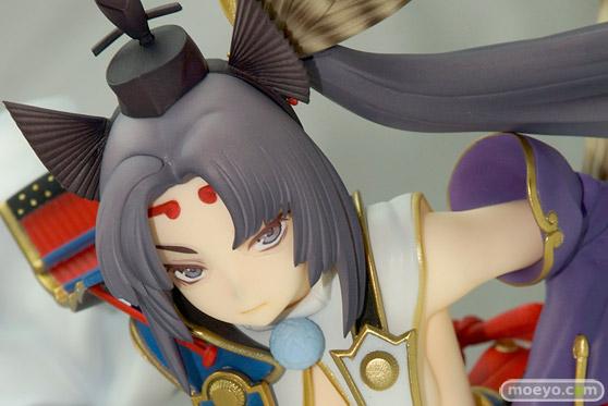 プルクラのFate/Grand Order ライダー/牛若丸の新作フィギュア彩色サンプル画像05