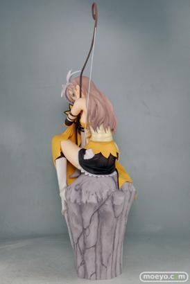 オーキッドシードのシャイニング・ウィンド トウカの新作フィギュアサンプル画像08