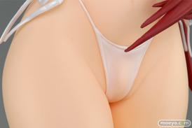 オーキッドシードのちちのえ+3 YOUNG HIP Cover Gal -Crimson Red-の新作エロフィギュアサンプル画像19