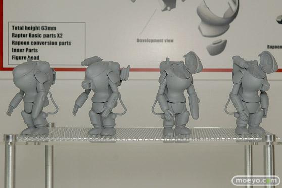 C3TOKYO2016の新作フィギュア展示の様子 アクアマリン バンプレスト 画像12