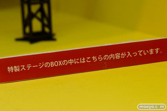 C3TOKYO2016の新作フィギュア展示の様子 アクアマリン バンプレスト 画像39