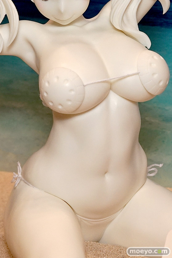 唐詩郎のギャン子 The Bigのガレージキットフィギュア画像06