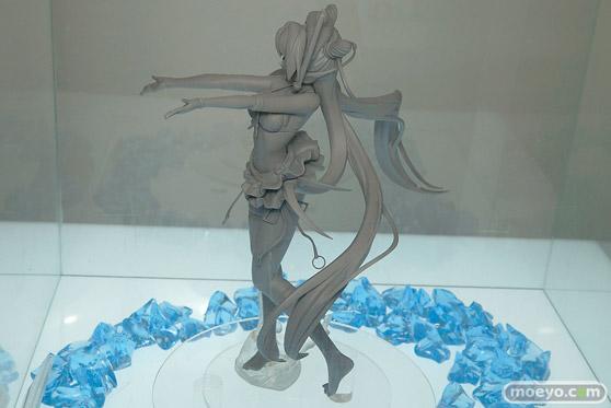 メガハウスのエクセレントモデル アクティヴレイド Likoの開発中原型画像05