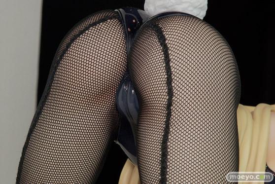 フリーイングのB-Style シュヴァルツェスマーケン アイリスディーナ・ベルンハルト バニーVer.の新作フィギュア彩色サンプル画像07
