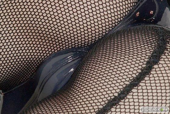フリーイングのB-Style シュヴァルツェスマーケン アイリスディーナ・ベルンハルト バニーVer.の新作フィギュア彩色サンプル画像08