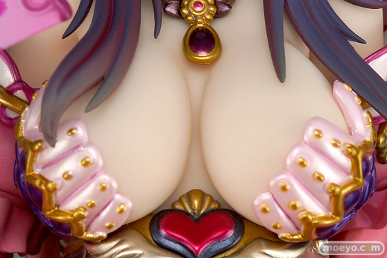 ヴェルテクスの何太后の新作フィギュア製品版エロ尻の食い込み画像13