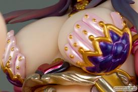 ヴェルテクスの何太后の新作フィギュア製品版エロ尻の食い込み画像17