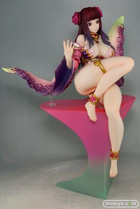 ヴェルテクスの何太后の新作フィギュア製品版エロ尻の食い込み画像21