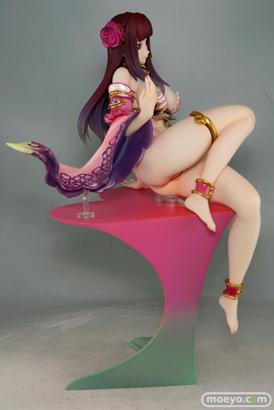 ヴェルテクスの何太后の新作フィギュア製品版エロ尻の食い込み画像22