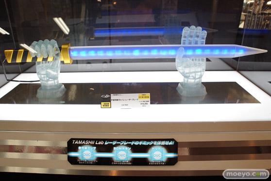 TAMASHII Lab 宇宙刑事ギャバン レーザーブレードのサンプル画像01