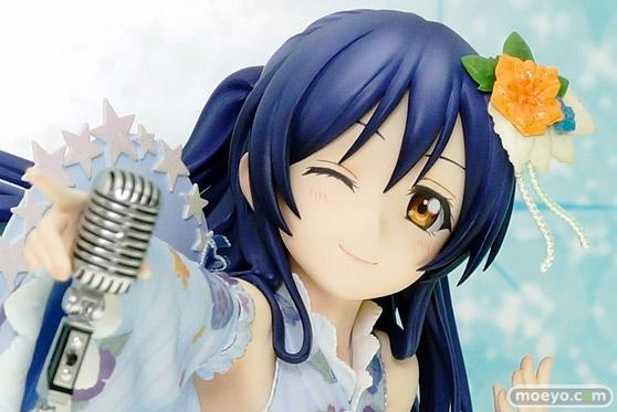 アルターのラブライブ!スクールアイドルフェスティバル 園田海未の新作フィギュア彩色サンプル画像05