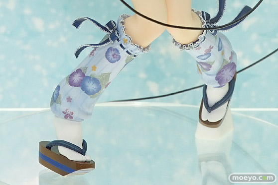 アルターのラブライブ!スクールアイドルフェスティバル 園田海未の新作フィギュア彩色サンプル画像09