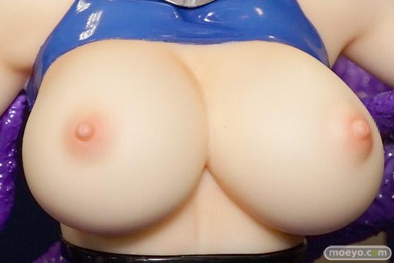 レチェリーのHENTAIシリーズvol.04 封魔忍姫 蛍の新作フィギュア彩色サンプル画像06