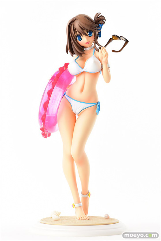 オルカトイズのToHeart2 XRATED 小牧愛佳 Summer Vacationスペシャルの新作フィギュア彩色サンプル画像01