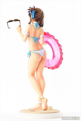 オルカトイズのToHeart2 XRATED 小牧愛佳 Summer Vacationスペシャルの新作フィギュア彩色サンプル画像06