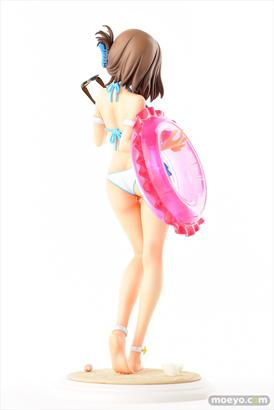 オルカトイズのToHeart2 XRATED 小牧愛佳 Summer Vacationスペシャルの新作フィギュア彩色サンプル画像08