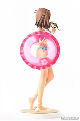 オルカトイズのToHeart2 XRATED 小牧愛佳 Summer Vacationスペシャルの新作フィギュア彩色サンプル画像09