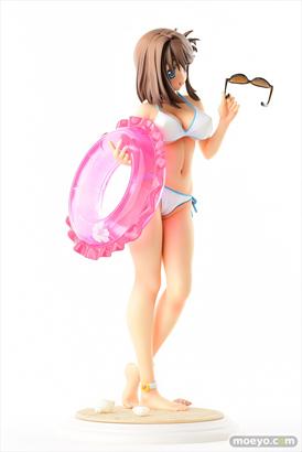 オルカトイズのToHeart2 XRATED 小牧愛佳 Summer Vacationスペシャルの新作フィギュア彩色サンプル画像10