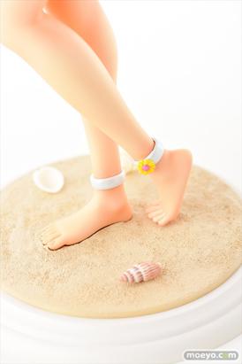 オルカトイズのToHeart2 XRATED 小牧愛佳 Summer Vacationスペシャルの新作フィギュア彩色サンプル画像37