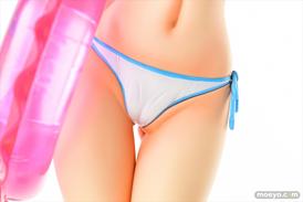 オルカトイズのToHeart2 XRATED 小牧愛佳 Summer Vacationスペシャルの新作フィギュア彩色サンプル画像63