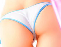 オルカトイズ「ToHeart2 XRATED 小牧愛佳 Summer Vacationスペシャル」新作フィギュア彩色サンプル画像レビュー(通常編)