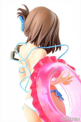 オルカトイズのToHeart2 XRATED 小牧愛佳 Summer Vacationスペシャルの新作フィギュア彩色サンプルおっぱいぽろり画像16