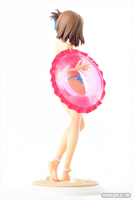 オルカトイズのToHeart2 XRATED 小牧愛佳 Summer Vacationスペシャルの新作フィギュア彩色サンプルおっぱいぽろり画像41