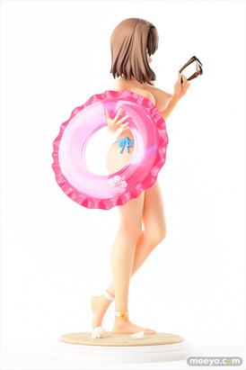 オルカトイズのToHeart2 XRATED 小牧愛佳 Summer Vacationスペシャルの新作フィギュア彩色サンプルおっぱいぽろり画像42