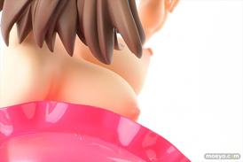 オルカトイズのToHeart2 XRATED 小牧愛佳 Summer Vacationスペシャルの新作フィギュア彩色サンプルおっぱいぽろり画像69