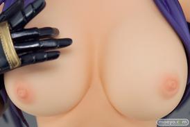 ダイキ工業のワルキューレロマンツェ More&More 龍造寺茜の新作フィギュア彩色サンプルキャストオフおっぱい画像44