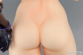 ダイキ工業のワルキューレロマンツェ More&More 龍造寺茜の新作フィギュア彩色サンプルキャストオフおっぱい画像52