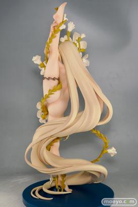 ダイキ工業の花の妖精さん マリア・ベルナールの新作アダルトエロフィギュア製品版画像05